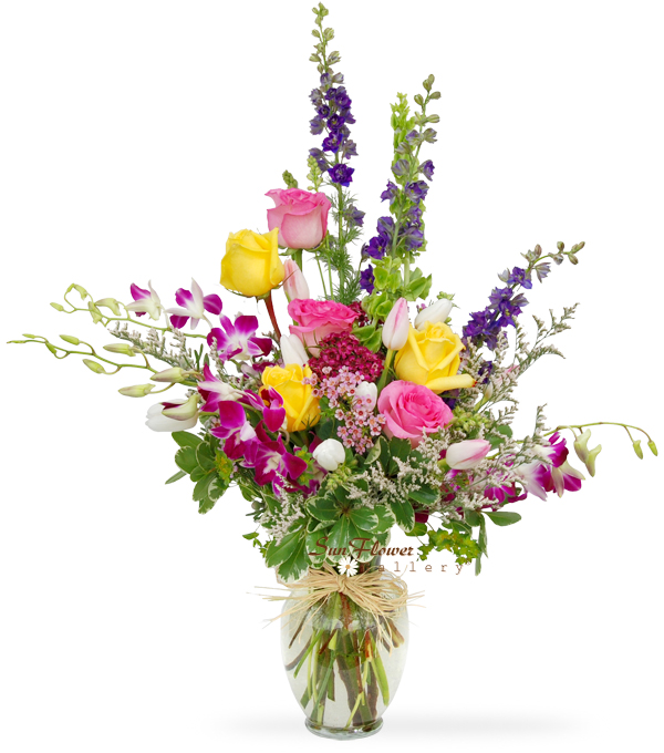 Fiesta by Select Florists in Elmhurst, Il available for same day delivery.